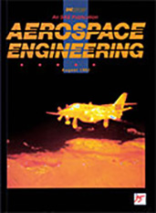 Aerospace Engineering 1992-08-01