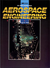 Aerospace Engineering 1995-08-01