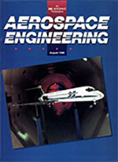 Aerospace Engineering 1996-08-01