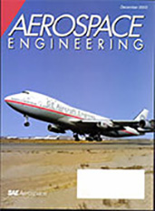 Aerospace Engineering 2003-12-01