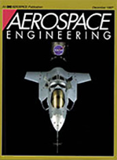 Aerospace Engineering 1997-12-01