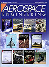 Aerospace Engineering 2000-01-01