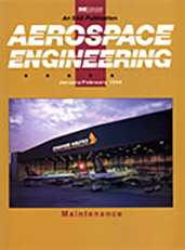 Aerospace Engineering 1994-01-01