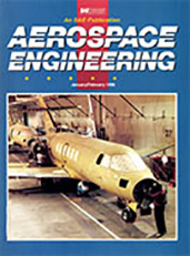 Aerospace Engineering 1996-01-01