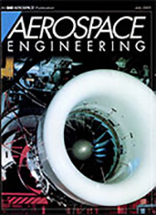 Aerospace Engineering 2001-07-01