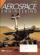Aerospace Engineering 2003-07-01
