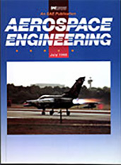 Aerospace Engineering 1995-07-01