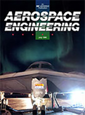 Aerospace Engineering 1996-07-01