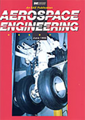 Aerospace Engineering 1993-06-01