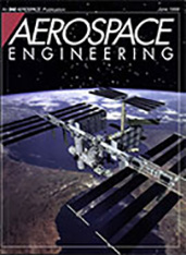 Aerospace Engineering 1998-06-01