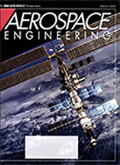 Aerospace Engineering 2002-03-01