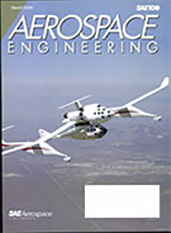 Aerospace Engineering 2005-03-01