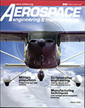 Aerospace Engineering & Manufacturing 2008-03-01