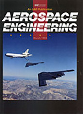 Aerospace Engineering 1993-03-01