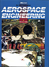 Aerospace Engineering 1995-03-01