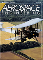 Aerospace Engineering 1999-03-01