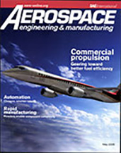 Aerospace Engineering & Manufacturing 2008-05-01