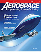 Aerospace Engineering & Manufacturing 2009-05-01