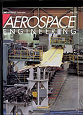 Aerospace Engineering 1997-05-01