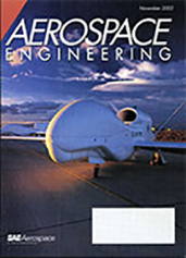 Aerospace Engineering 2002-11-01