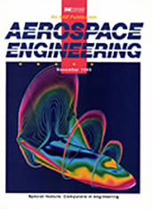 Aerospace Engineering 1993-11-01