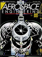 Aerospace Engineering 1997-11-01