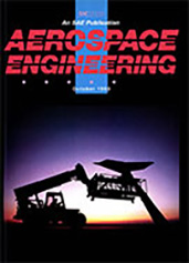 Aerospace Engineering 1993-10-01