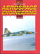 Aerospace Engineering 1995-10-01