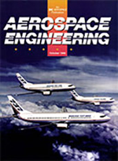 Aerospace Engineering 1996-10-01
