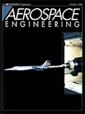 Aerospace Engineering 1998-10-01