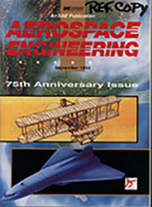 Aerospace Engineering 1992-09-01
