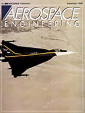 Aerospace Engineering 1998-09-01
