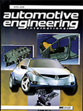 Automotive Engineering International 2000-04-01