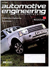 Automotive Engineering International 2002-04-01