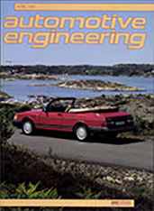 Automotive Engineering 1991-04-01