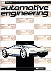 Automotive Engineering 1992-04-01