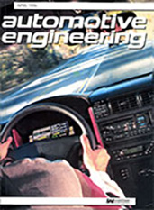 Automotive Engineering 1996-04-01