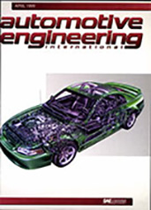 Automotive Engineering International 1999-04-01