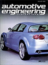 Automotive Engineering International 2000-08-01