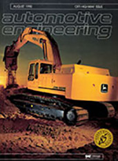 Automotive Engineering 1990-08-01