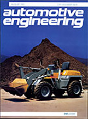 Automotive Engineering 1991-08-01