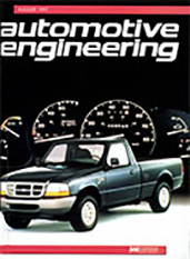 Automotive Engineering 1997-08-01