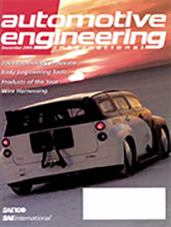 Automotive Engineering International 2005-12-01