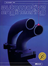 Automotive Engineering 1990-12-01