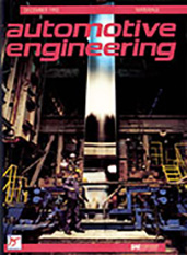 Automotive Engineering 1992-12-01