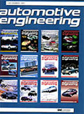 Automotive Engineering 1997-12-01