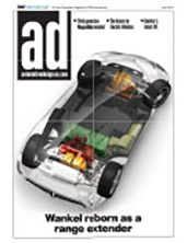 MAY 2010 AUTOMOTIVE DESIGN