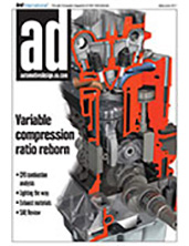 MAY 2011 AUTOMOTIVE DESIGN