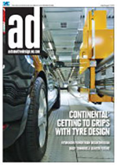JUL/AUG 2013 AUTO DESIGN