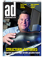OCT 2012 AUTOMOTIVE DESIGN